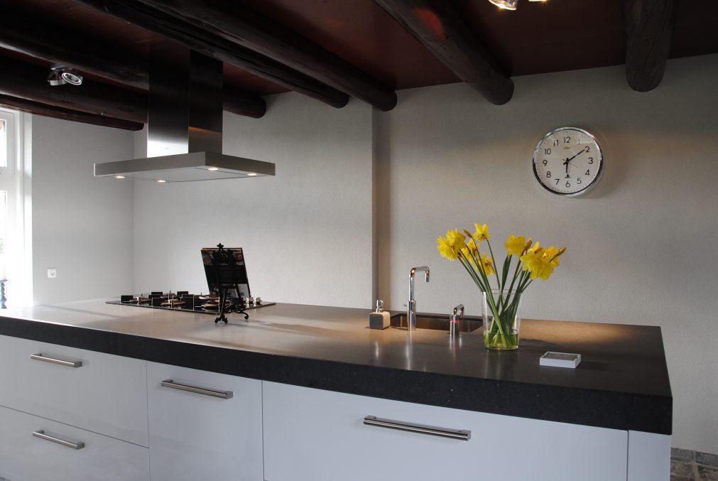 Moderne Pure Dutch® keuken