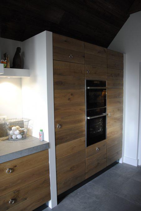 maatwerk in de keuken