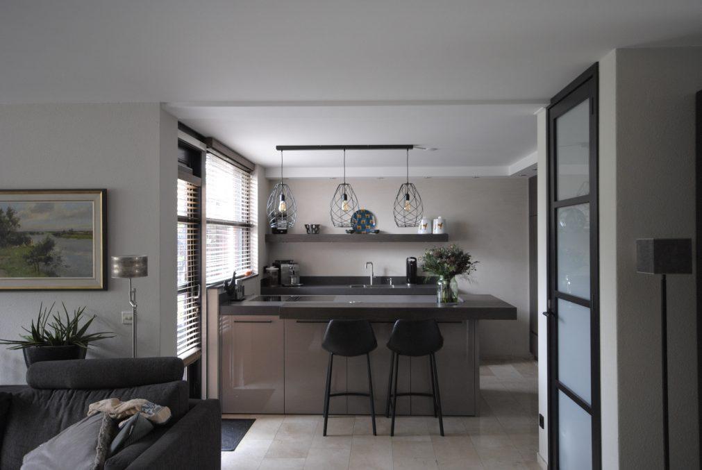Keuken en Interieur bij Pure Dutch keukens