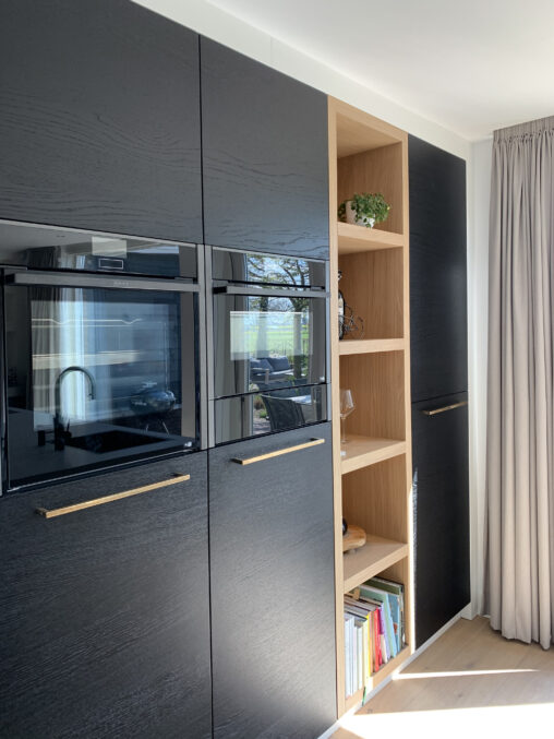 Pure Dutch® keuken in Gorinchem